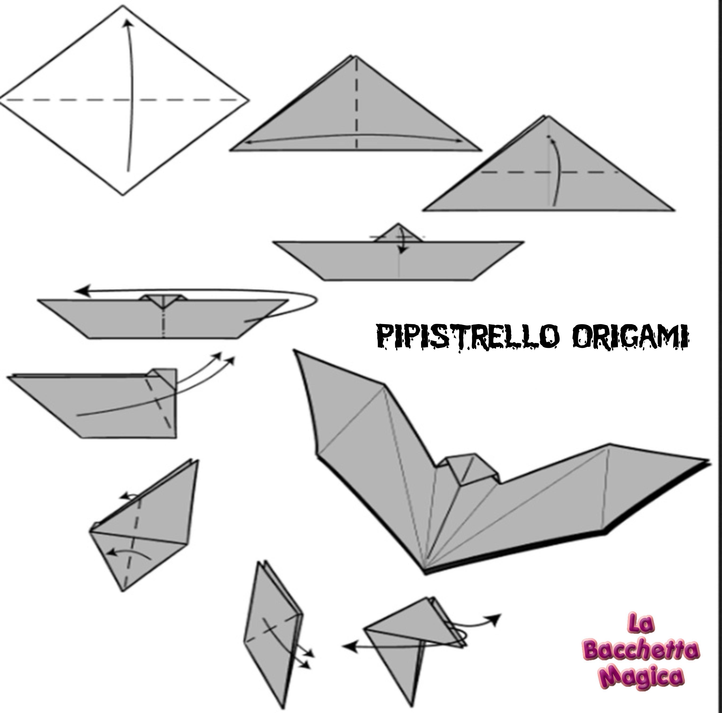origami pipistrello la bacchetta magica mk4 gli fuse box 2013 gli fuse box